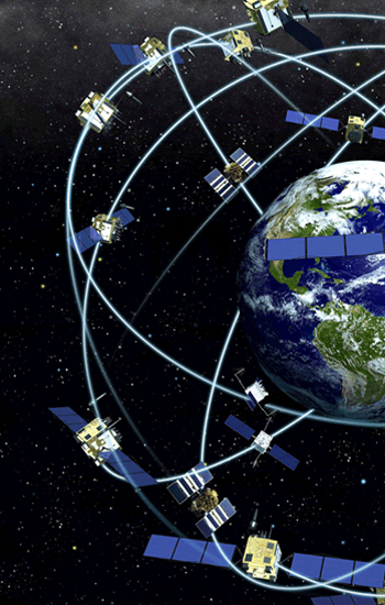 Project Mistrale > GNSS Reflectometry